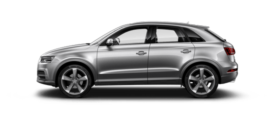 Q3 Winter Tire Packages