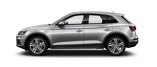 Q5/SQ5 Winter Tire Packages