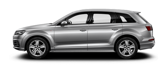 Q7/ SQ7 Winter Tire Packages